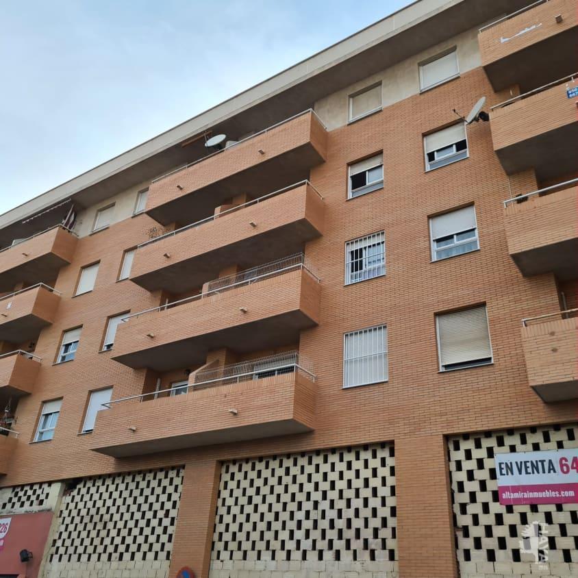 Piso en venta en La Gangosa - Vistasol, Vícar, Almería, Avenida Prado Del, 52.000 €, 2 habitaciones, 2 baños, 91 m2