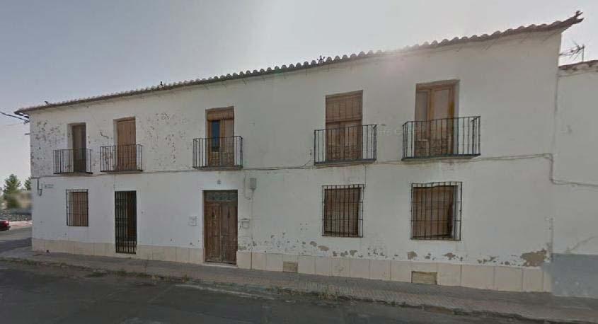 Piso en venta en Almagro, Ciudad Real, Calle Colegio, 31.256 €, 4 habitaciones, 1 baño, 148 m2
