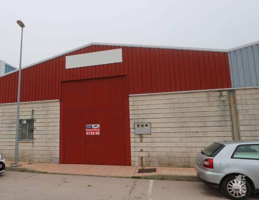Industrial en venta en Navas del Madroño, Navas del Madroño, Cáceres, Calle Ntra. Sra. de la O, 55.300 €, 240 m2