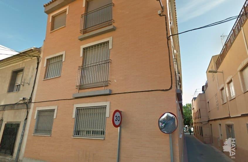 Piso en venta en Murcia, Murcia, Calle Milagros, 135.000 €, 1 baño, 112 m2
