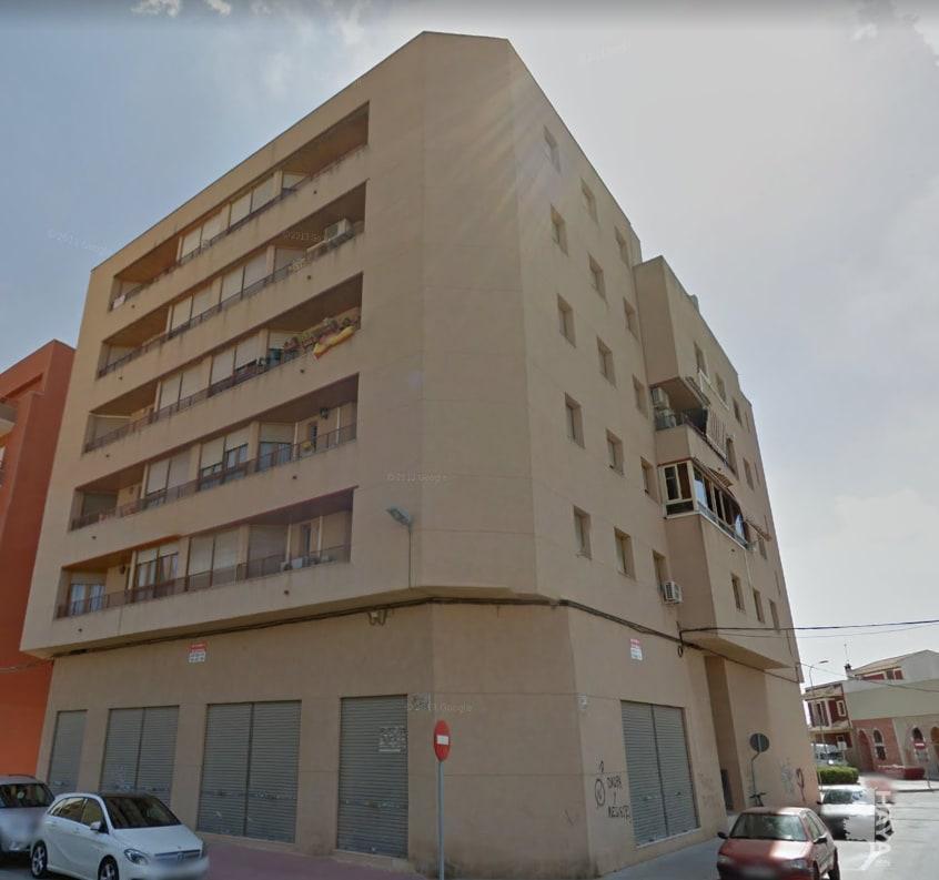 Piso en venta en Almoradí, Alicante, Calle Gregorio Martinez, 79.177 €, 4 habitaciones, 4 baños, 112 m2