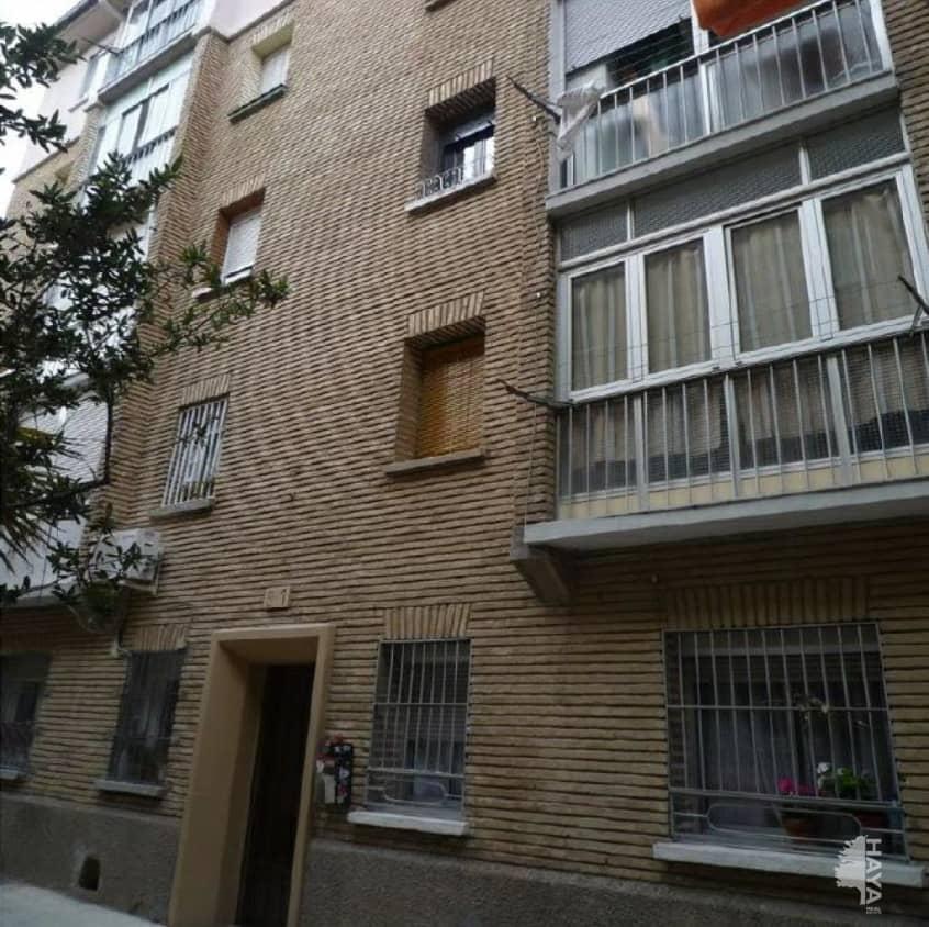 Piso en venta en Oliver, Zaragoza, Zaragoza, Calle Alferez Rojas F1, 42.300 €, 2 habitaciones, 2 baños, 52 m2