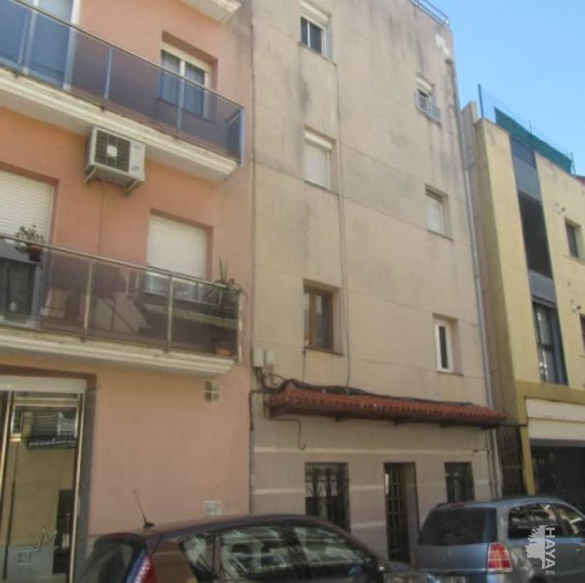Piso en venta en Can Cot, Les Franqueses del Vallès, Barcelona, Calle Bosc, 75.700 €, 2 habitaciones, 1 baño, 67 m2
