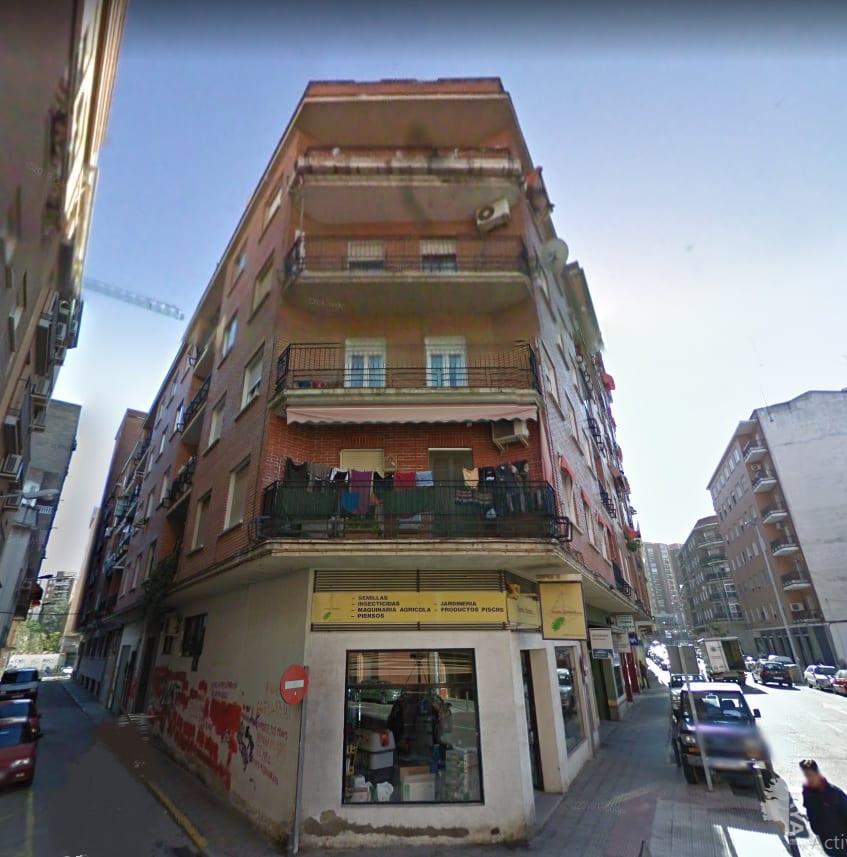 Piso en venta en Barrio de Santa Maria, Talavera de la Reina, Toledo, Calle Jose Garcia Verdugo, 42.000 €, 3 habitaciones, 1 baño, 66 m2