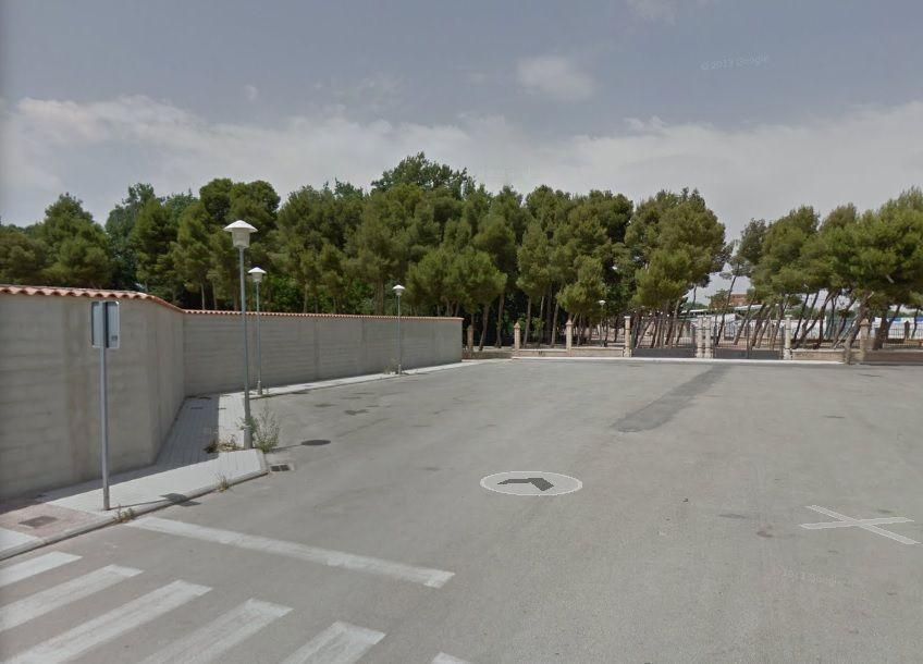 Suelo en venta en Esquibien, Tomelloso, Ciudad Real, Calle Enseñanza, 187.800 €, 939 m2