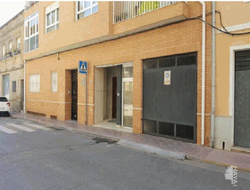 Local en venta en Caudete, Albacete, Calle Molino (el), 53.500 €, 90 m2