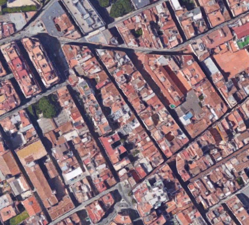 Suelo en venta en Reus, Tarragona, Calle Alt del Carme, 35.000 €, 80 m2
