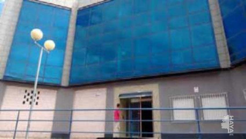 Oficina en venta en Molina de Segura, Murcia, Calle Via Lactea, 38.400 €, 61 m2