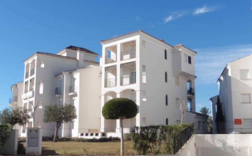Piso en venta en Los Meroños, Torre-pacheco, Murcia, Calle Mero - la Torre, 95.468 €, 2 habitaciones, 1 baño, 84 m2