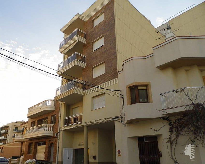 Piso en venta en Sant Carles de la Ràpita, Tarragona, Calle Masdenverge, 60.601 €, 3 habitaciones, 2 baños, 75 m2