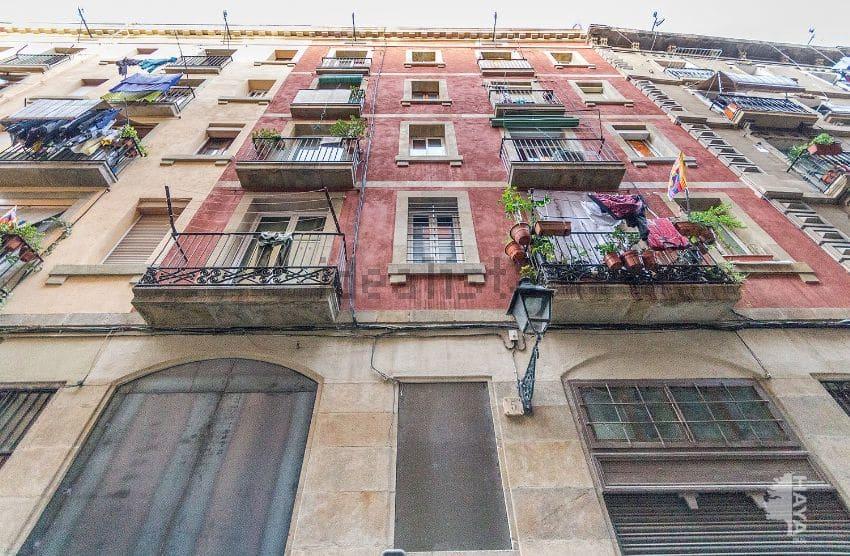 Piso en venta en Barcelona, Barcelona, Calle Riereta, 142.000 €, 1 baño, 61 m2