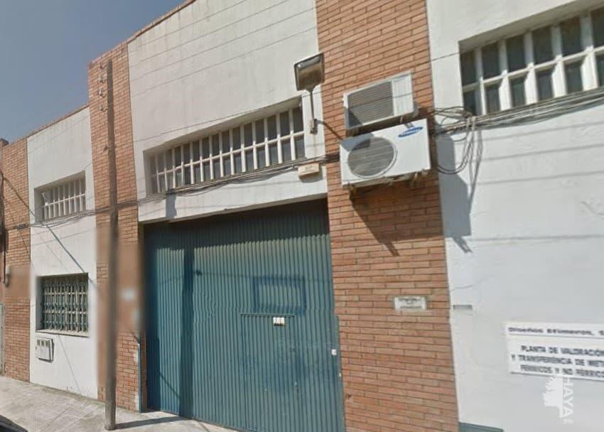 Industrial en venta en Industrial en Ripollet, Barcelona, 524.455 €, 534 m2