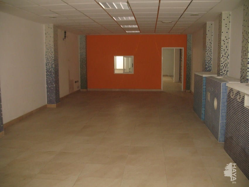 Local en venta en Valencia, Valencia, Calle Arquitecto Gasco, 80.432 €, 126 m2