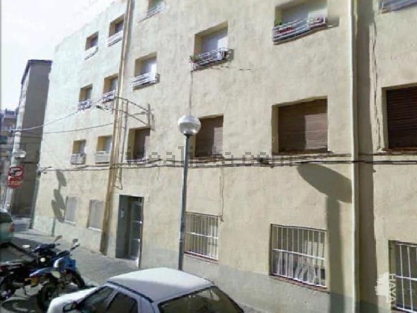 Piso en venta en Canovelles, Barcelona, Calle Avenir, 76.515 €, 3 habitaciones, 1 baño, 49 m2