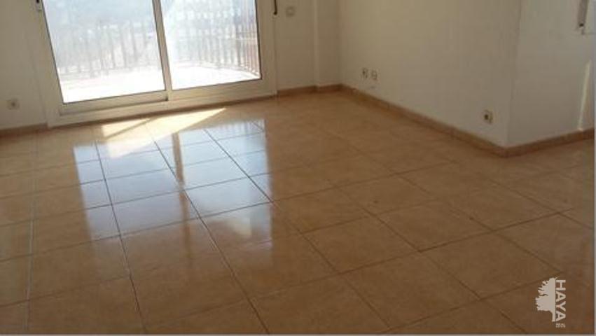 Piso en venta en Torredembarra, Tarragona, Calle Tarragona (de), 140.400 €, 3 habitaciones, 1 baño, 86 m2