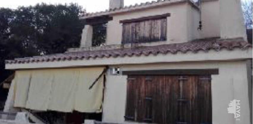 Piso en venta en L` Ametlla del Vallès, Barcelona, Calle Cigonya, 220.000 €, 5 habitaciones, 3 baños, 231 m2