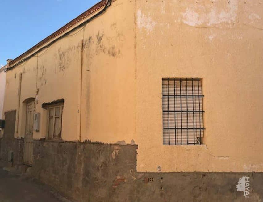 Casa en venta en Medellín, Tabernas, Almería, Calle Clavel, 45.400 €, 1 baño, 105 m2