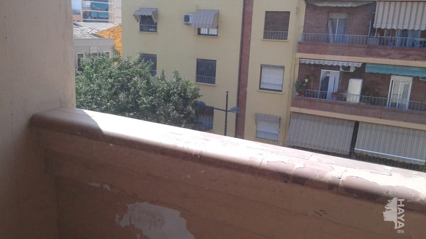 Piso en venta en Valencia, Valencia, Calle Pintor Matarana, 59.900 €, 3 habitaciones, 1 baño, 80 m2