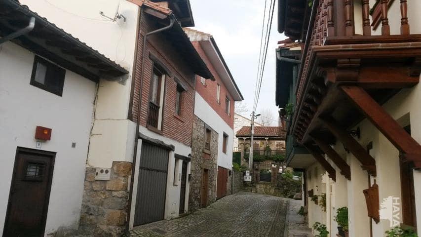 Casa en venta en Comillas, Comillas, Cantabria, Calle Sobrellano, 132.000 €, 3 habitaciones, 2 baños, 49 m2