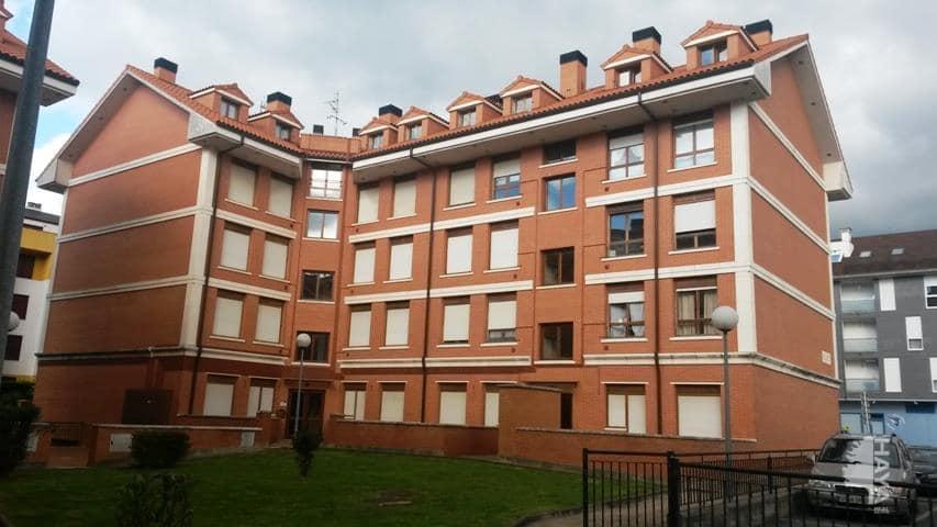 Piso en venta en Entrambasaguas, Entrambasaguas, Cantabria, Calle Santa Ana, 80.900 €, 2 habitaciones, 1 baño, 65 m2