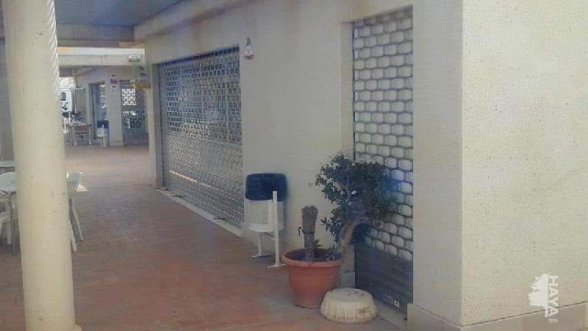 Local en venta en El Campello, Alicante, Calle Muro, 52.900 €, 76 m2