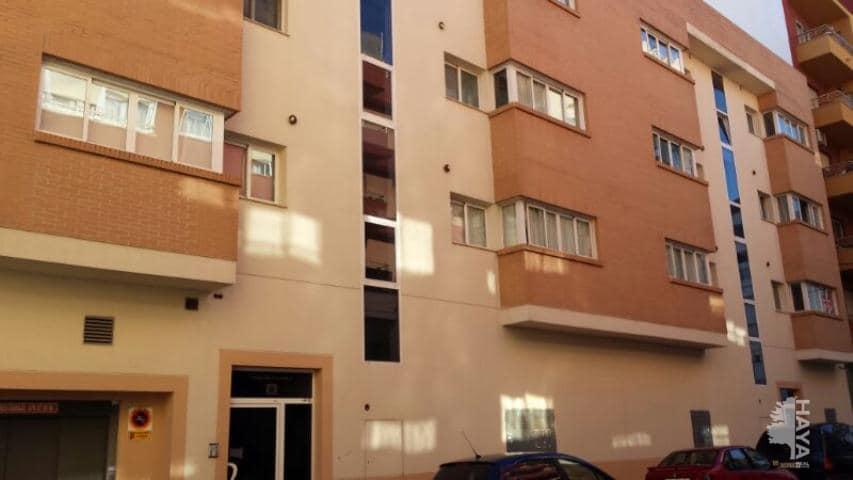 Local en venta en Ondara, Alicante, Calle Verge de la Soledat, 62.200 €, 151 m2