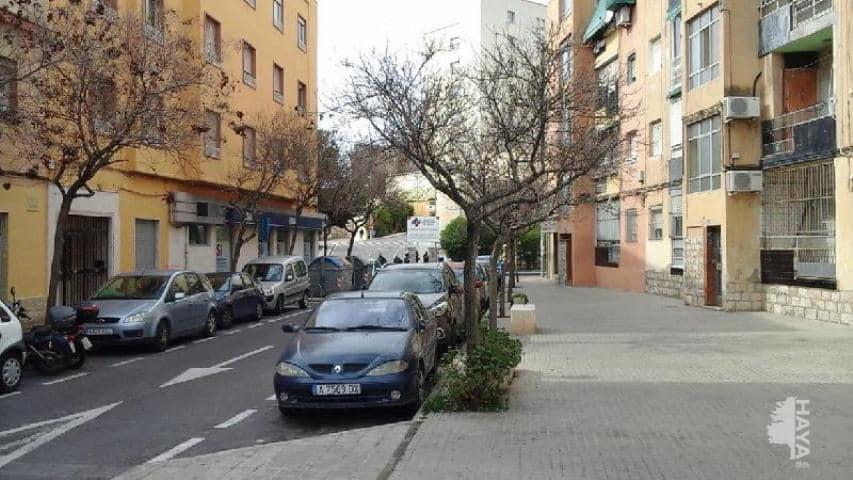 Local en venta en Alicante/alacant, Alicante, Calle Doctor Buades, 85.700 €, 126 m2