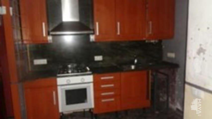 Piso en venta en La Romànica, Sabadell, Barcelona, Calle Paris, 55.000 €, 2 habitaciones, 1 baño, 54 m2