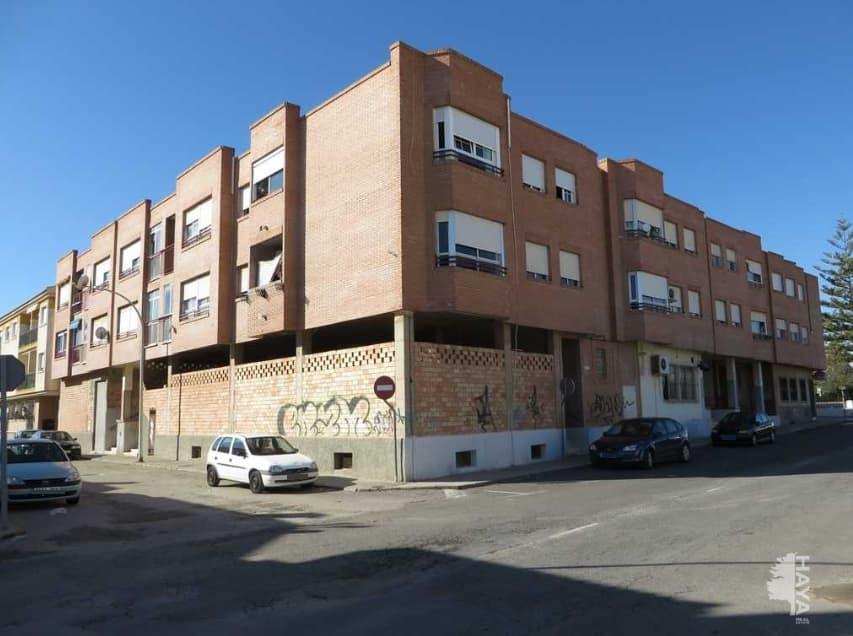 Piso en venta en San Javier, Murcia, Calle Coronel Fernández Tudela, 67.318 €, 3 habitaciones, 2 baños, 110 m2