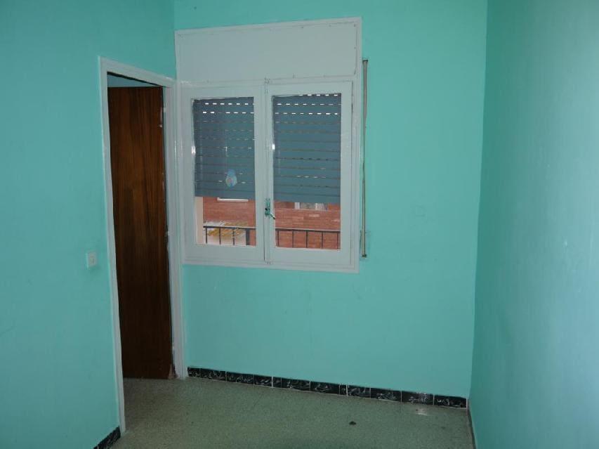 Piso en venta en Figueres, Girona, Calle Pani, 55.170 €, 3 habitaciones, 1 baño, 100 m2