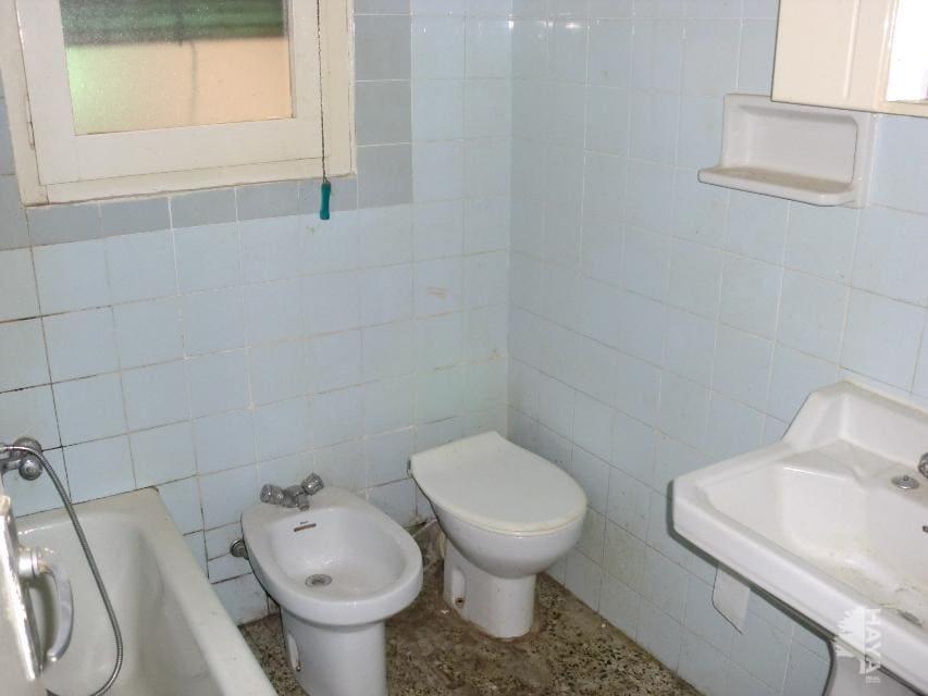 Piso en venta en Piso en Balaguer, Lleida, 50.343 €, 3 habitaciones, 1 baño, 87 m2