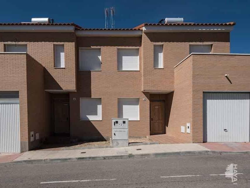 Casa en venta en Camarena, Camarena, Toledo, Calle Gertrudis Perez Garcia, 93.000 €, 4 habitaciones, 3 baños, 175 m2