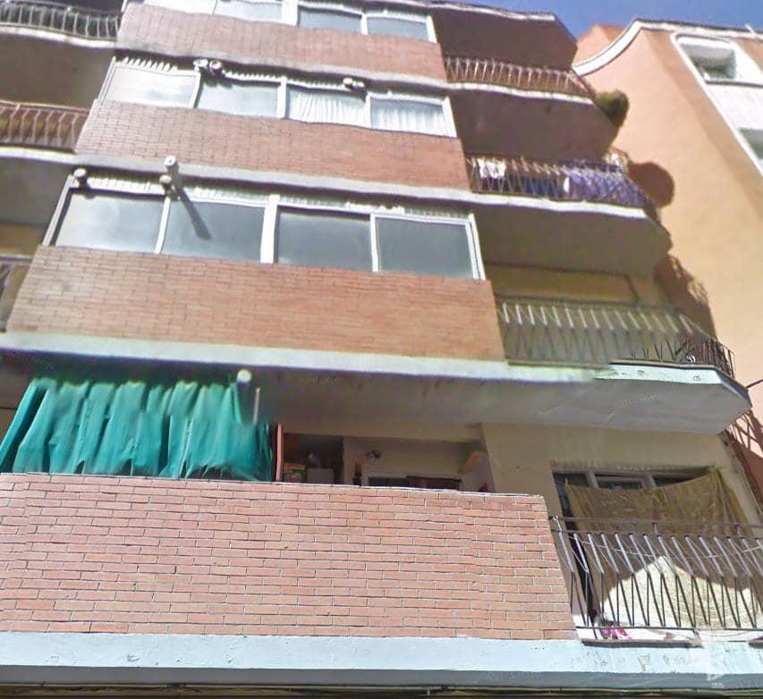 Piso en venta en Mas Pedrosa, Lloret de Mar, Girona, Calle Dr.josep Roig I Raventos, 60.800 €, 3 habitaciones, 1 baño, 63 m2