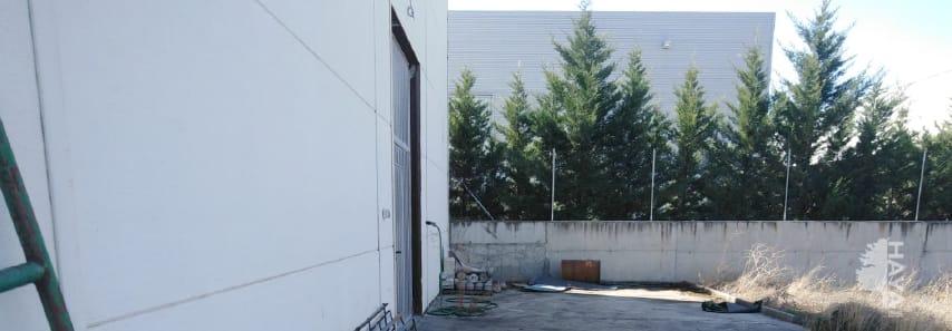 Industrial en venta en Valverde del Majano, Segovia, Calle Nicomedes Garcia, 337.914 €, 1063 m2