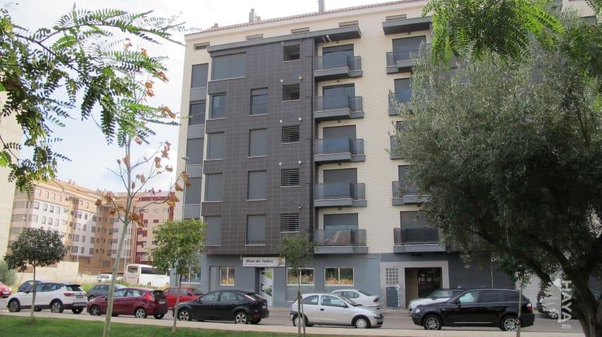 Piso en venta en Virgen de Gracia, Vila-real, Castellón, Calle Cortes Valencianas, 114.000 €, 3 habitaciones, 2 baños, 156 m2