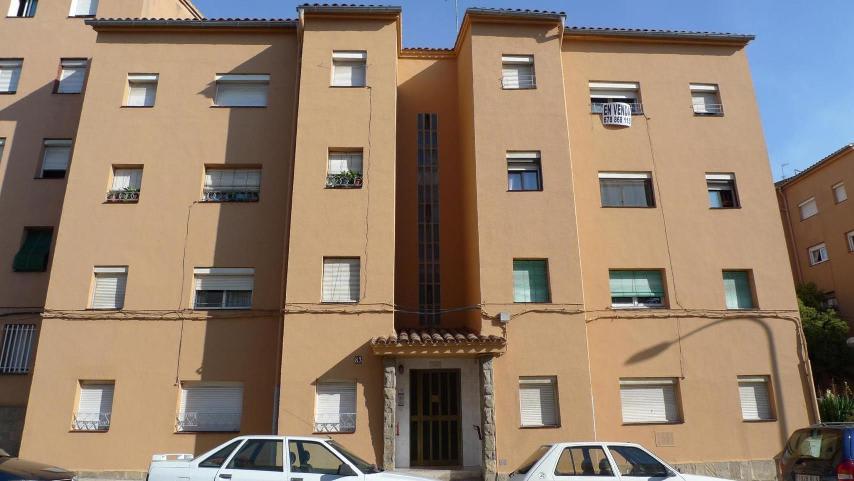 Piso en venta en L´asil, Igualada, Barcelona, Calle Pau Muntades, 48.450 €, 3 habitaciones, 1 baño, 57 m2