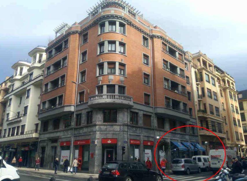Local en venta en Gros, Donostia-san Sebastián, Guipúzcoa, Calle Gran Via, 381.800 €, 325 m2
