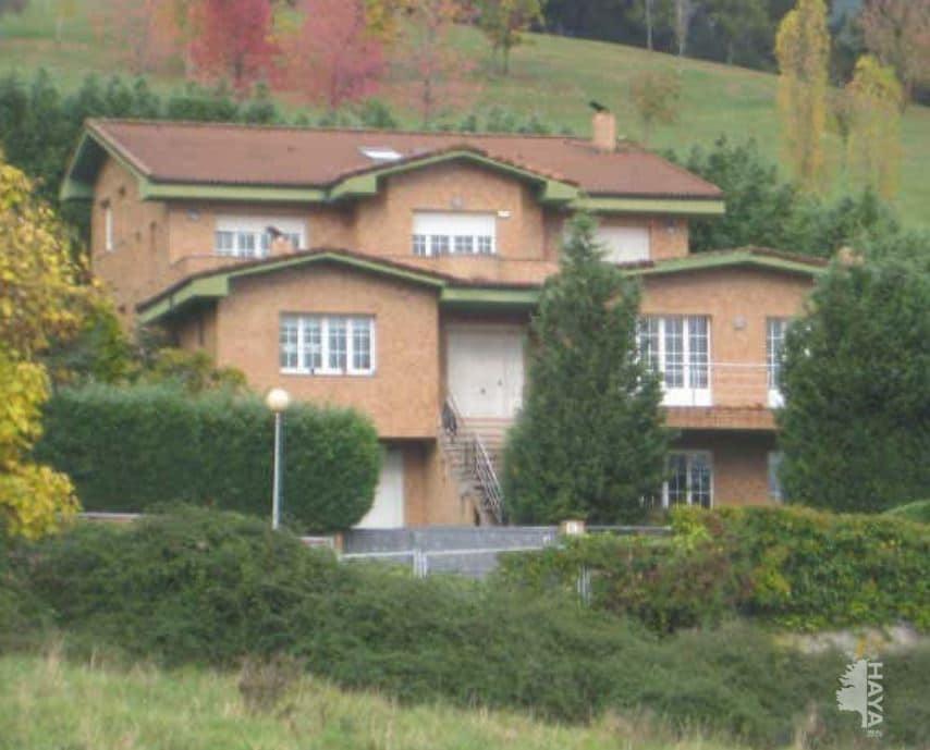 Casa en venta en Las Campas Y San Claudio, Oviedo, Asturias, Urbanización Monte Alto, 756.416 €, 5 habitaciones, 5 baños, 522 m2
