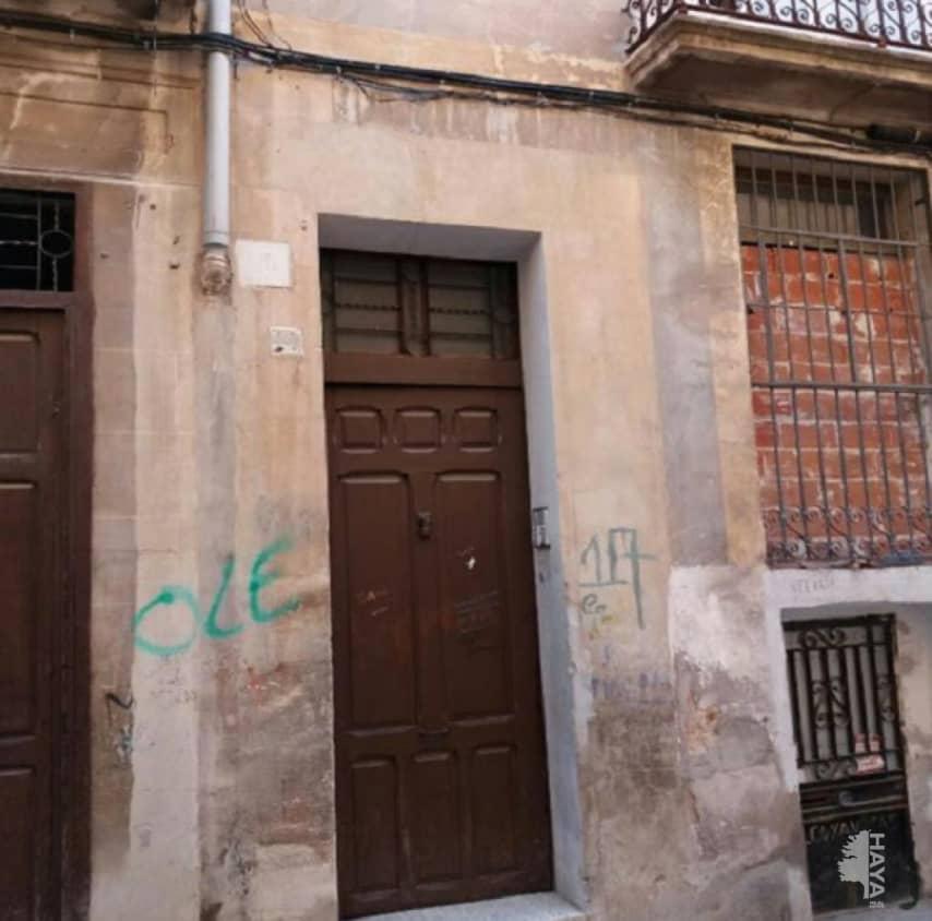 Piso en venta en Centre, Alcoy/alcoi, Alicante, Calle Cordeta (la), 33.200 €, 2 habitaciones, 1 baño, 48 m2