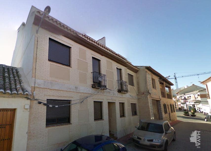 Piso en venta en Olías del Rey, Toledo, Calle Parejas, 59.681 €, 3 habitaciones, 2 baños, 111 m2