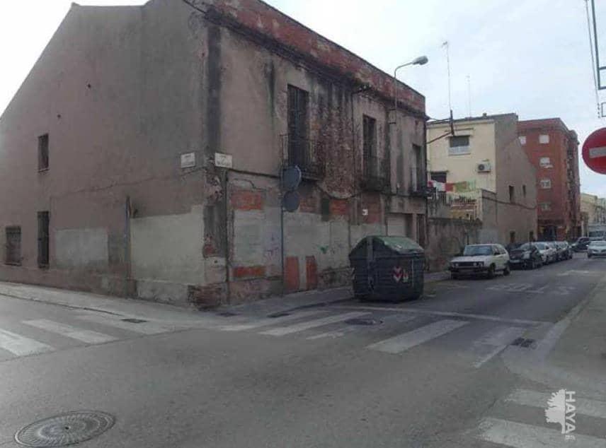 Casa en venta en Sabadell, Barcelona, Calle Duran I Sors, 124.400 €, 3 habitaciones, 1 baño, 98 m2