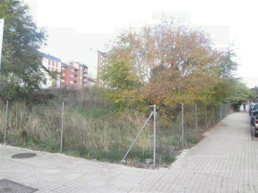 Suelo en venta en Ponferrada, León, Calle Asuncion, 324.900 €, 1432 m2