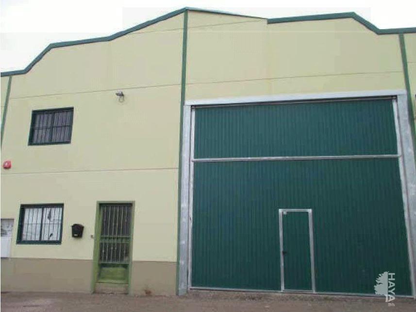 Industrial en venta en Chinchilla de Monte-aragón, Albacete, Calle Cuenca, 47.600 €, 300 m2