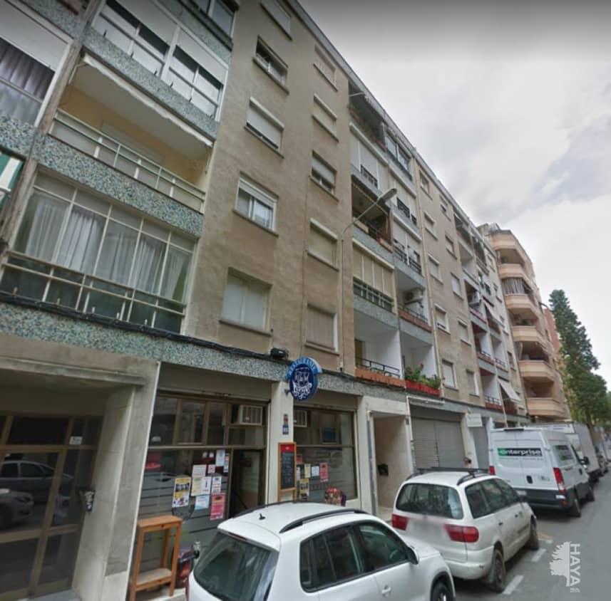 Piso en venta en Barri Immaculada, Reus, Tarragona, Calle Lepant, 50.700 €, 3 habitaciones, 1 baño, 60 m2
