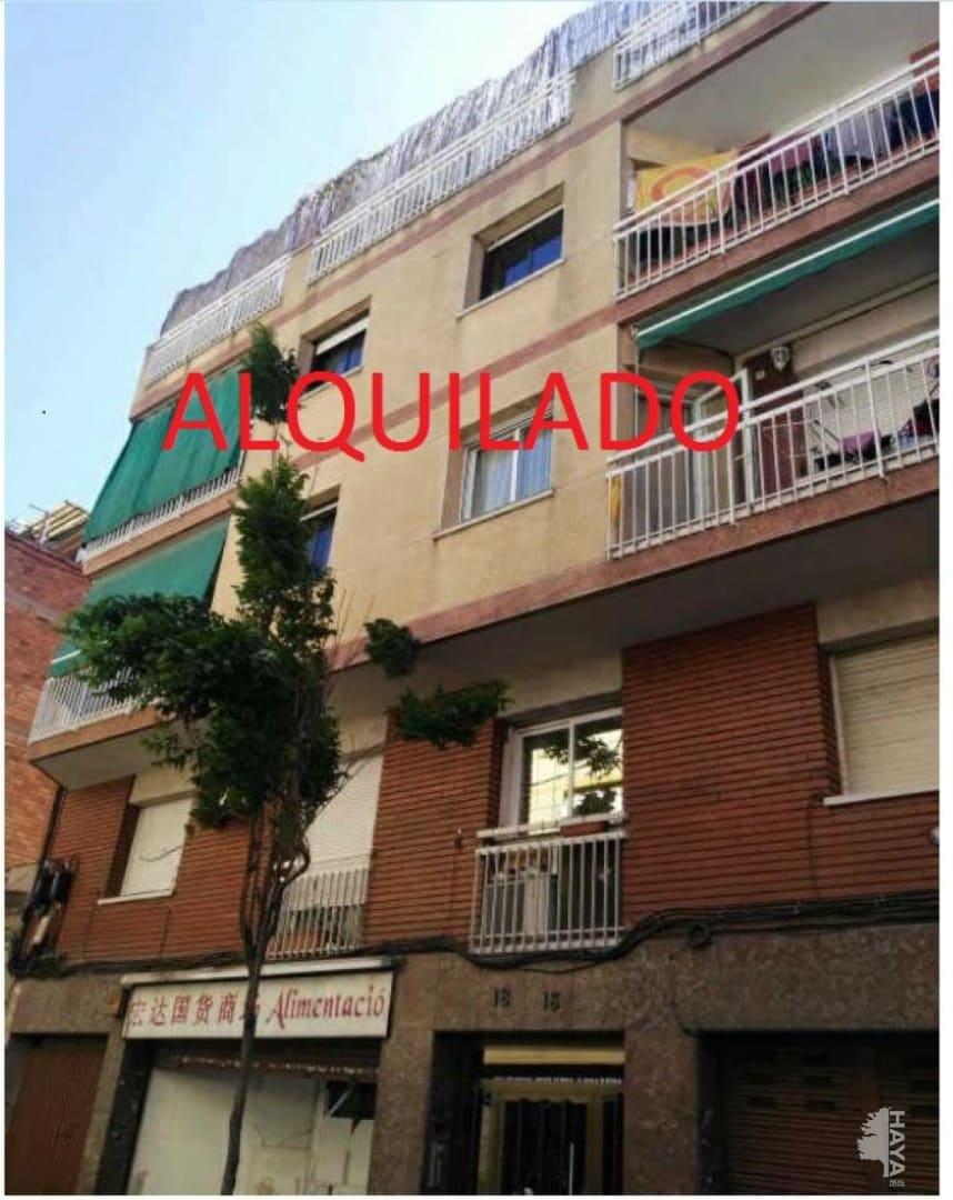 Piso en venta en Santa Coloma de Gramenet, Barcelona, Calle Massenet, 96.000 €, 2 habitaciones, 1 baño, 74 m2