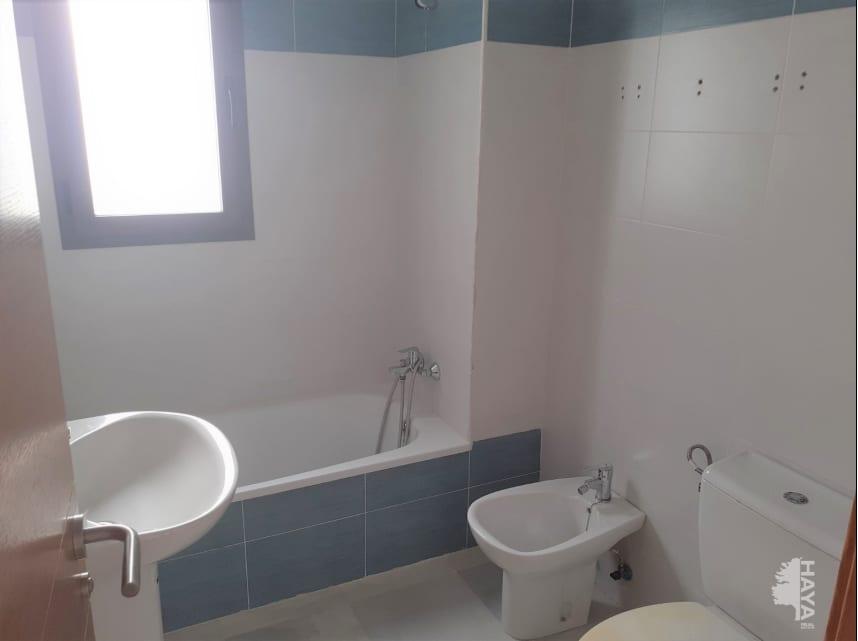 Piso en venta en Piso en Algeciras, Cádiz, 123.200 €, 2 habitaciones, 1 baño, 100 m2