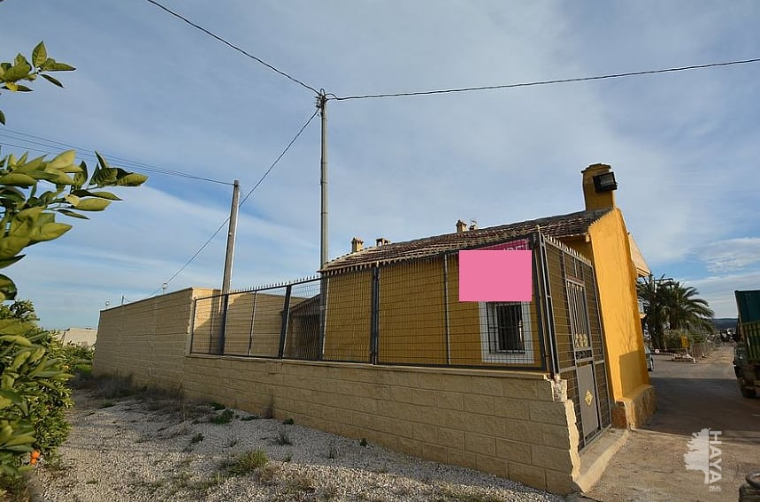 Casa en venta en Orihuela, Alicante, Calle Vereda de Don Faustino, 223.565 €, 1 baño, 250 m2