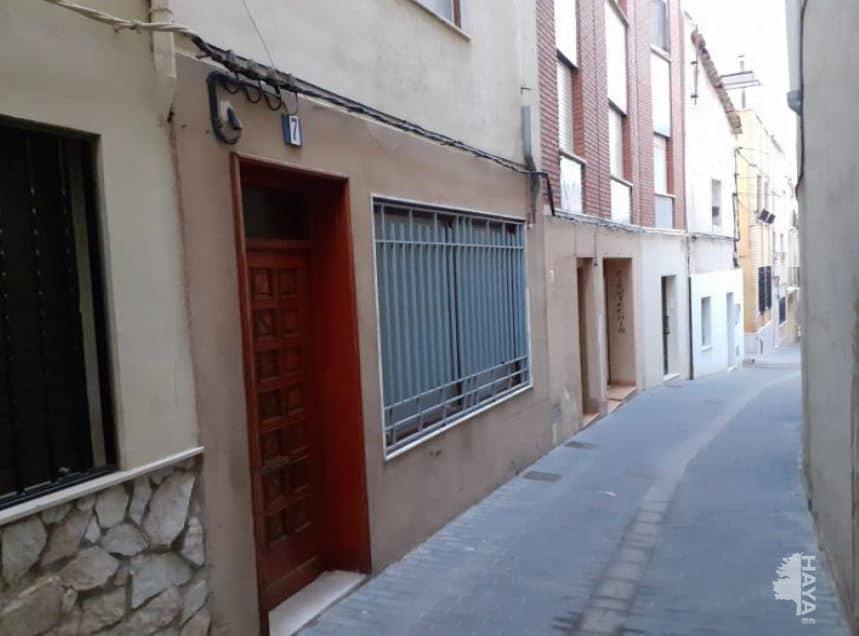Local en venta en Utiel, Valencia, Calle Arco, 73.400 €, 84 m2