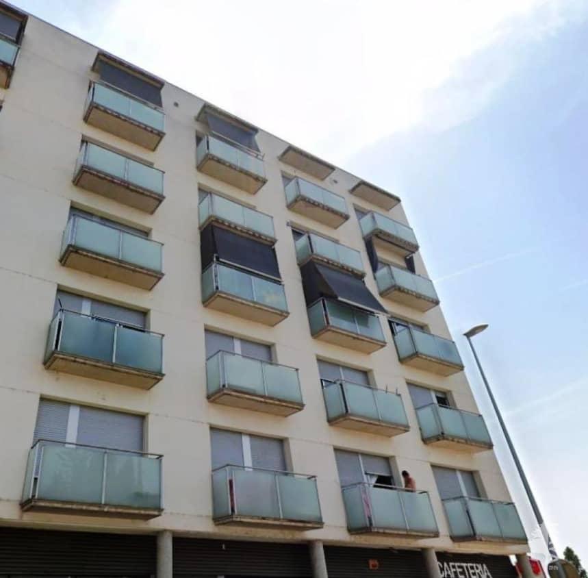 Piso en venta en Salt, Girona, Calle Doctor Castany, 74.205 €, 2 habitaciones, 1 baño, 57 m2