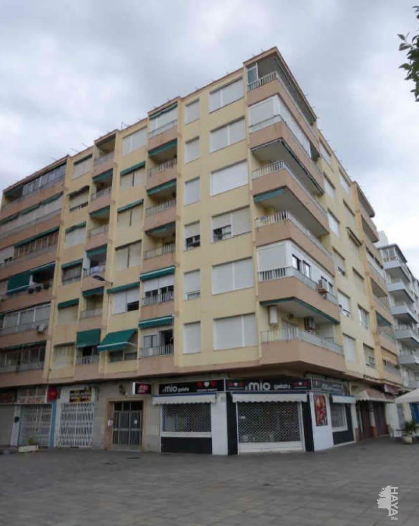 Piso en venta en Gran Alacant, Santa Pola, Alicante, Calle Ciudad de Mallorca, 71.856 €, 3 habitaciones, 1 baño, 68 m2